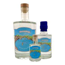 Hinton's Regatta Gin