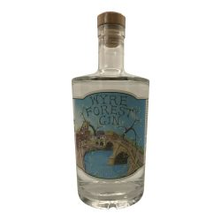 Hinton's Wyre Forest Gin 70cl