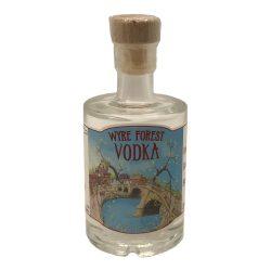 Hinton's Wyre Forest Vodka 5cl