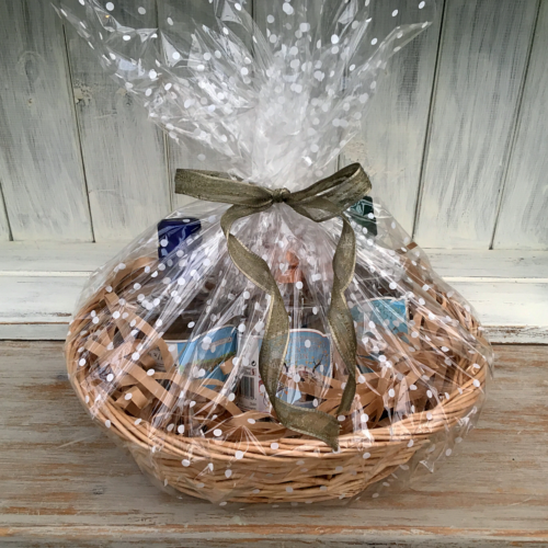 Hinton's Gin 3 x 20cl Gift Basket