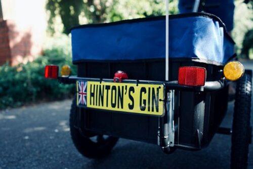 Hinton's of Bewdley Craft Distillery